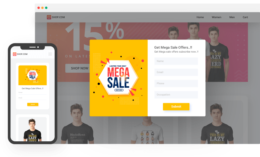 Offer Discounts for Lead Generation Strategies